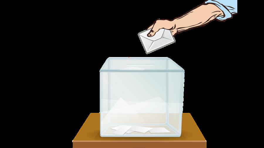 Alle stembureaus en stemlokalen toegankelijk Stap 4