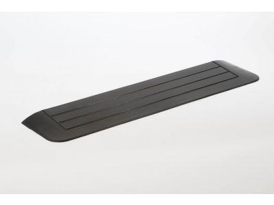 Drempelhulp 1,5 cm