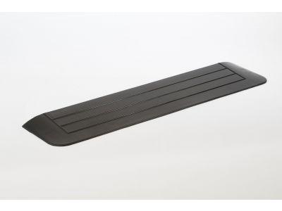 Drempelhulp 2,5 cm