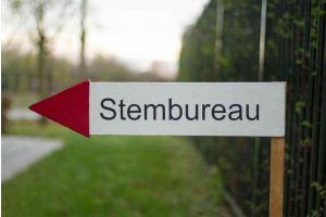 Informatieaanvraag Stembureau drempelhulpen